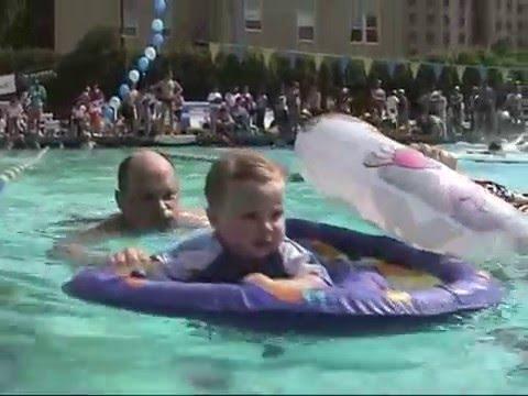0 CAR Aquathon 2007   Part 2 of 2