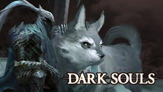 Dark Souls Remasterd #068 - BOSS : SIF  [BLIND] [KOOP] [TWITCH]
