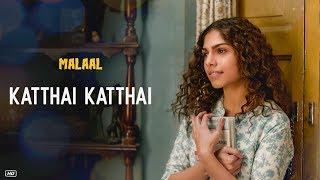 KATTHAI KATTHAI Video   Sharmin Segal   Meezaan   Sanjay Leela Bhansali   Shreya Ghoshal