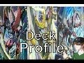Yugioh ZW Deck Profile May 2013 Utopia V and Victory Build