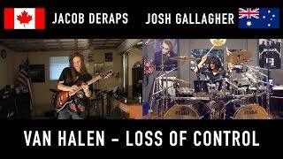 Watch Van Halen Loss Of Control video