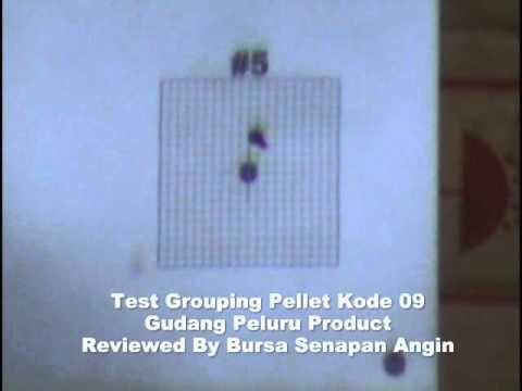pellet review