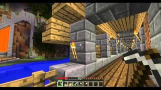 minecraft S03E23: Save mapy ke stažení a FAIL na konec :)