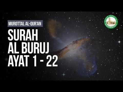 Surah Al Buruj - Ustadz Farhan