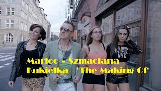 MARIOO -Szmaciana Kukiełka (THE MAKING OF)