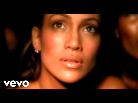 Jennifer Lopez - Waiting For Tonight (Remix)