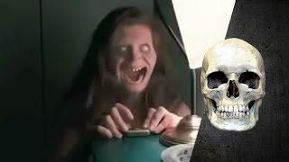 Vidéo qui fait très peur Halloween