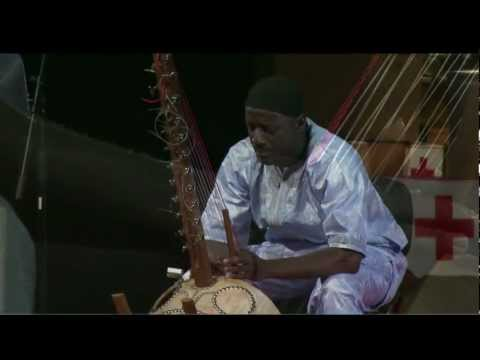 TEDxRC2 - Seckou Keita and Binta Susso - A Modern Take on Traditional Sounds from West Africa