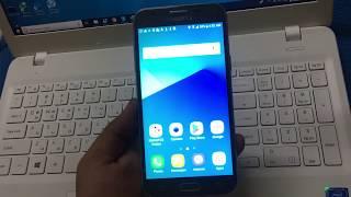 Samsung Galaxy J3 Prime FRP/Google account bypass|  SM-J327T, SM-J327T1 T-Mobile FRP bypass