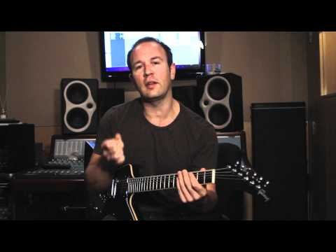 Brendon Small - Guitarmageddon