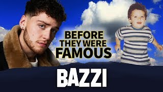 BAZZI | Before They Were Famous | Cosmic | Biography