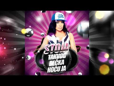 Stoja - Takvog decka hocu ja - (Audio 2014)