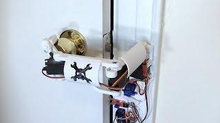 TVShow 5X10 Arduino Door Catcher