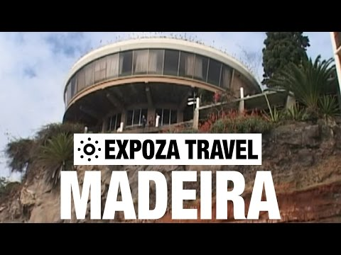 Madeira Travel Video Guide • Great Destinations
