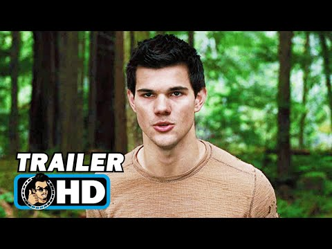 Twilight - Breaking Dawn Part 2 - Full Teaser Trailer (HD)