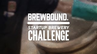 2016 Startup Brewery Challenge | A Pitch Competition For Emerging Craft Brands