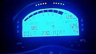 Light Car Company Rocket Top Speed Run -GT6-