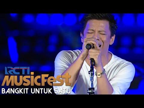download lagu Noah 'Langit Tak Mendengar'  Fest Bangki gratis