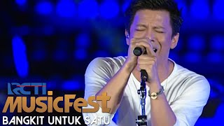 download lagu Noah 'langit Tak Mendengar'  Fest Bangkit Untuk Satu gratis