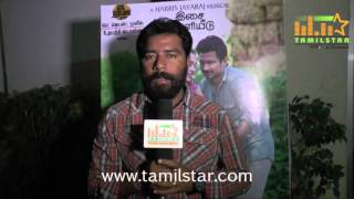 Sukumar At Gethu Audio Launch