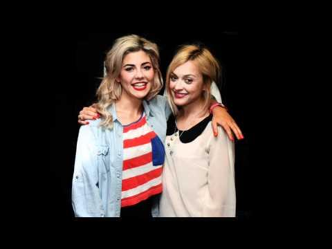 Marina and the Diamonds - Interview (Radio 1 Fearne Cotton Show 22/08/2011) (Audio)