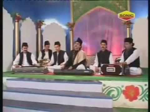 World Famous Qawwali - Muhammad Ke Shaher Mein (full Part 1 3) video