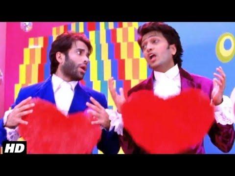Dil Garden Garden Song | Kyaa Super Kool Hain Hum | Ritesh Deshmukh, Tusshar Kapoor video