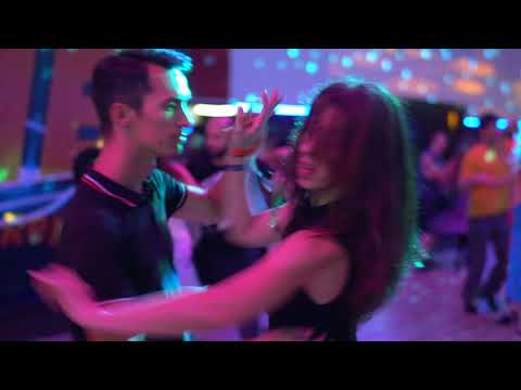 ZoukTime2018 Social Dances v17 TBT ~ Zouk Soul