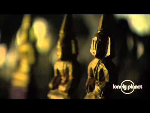 Pak Ou Caves in Luang Prabang, Laos - Lonely Planet travel video