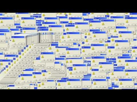 Windows Error Remix Original