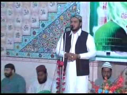 Ali Haider Sb Dhalley Wali In Jamia Masjid Alkousar Sialkot Cantt video