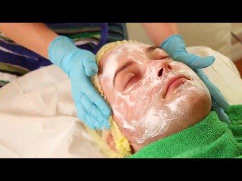Косметология дома #1: увлажение лица, пилинг, маска,  полезные советы косметолога