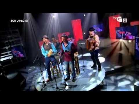 RADIO COS - O RUMBISTA DE SAS