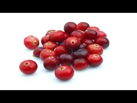 Cranberries - Anti-Cancer Food
