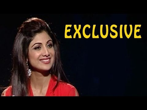 Shilpa Shetty Exclusive Interview | Dishkiyaoon