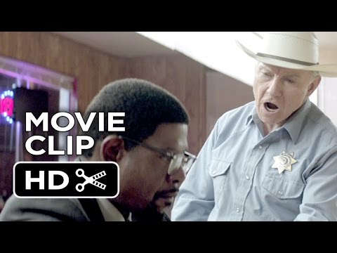 Two Men in Town CLIP - Welcome Home (2015) - Harvey Keitel, Forest Whitaker Drama HD