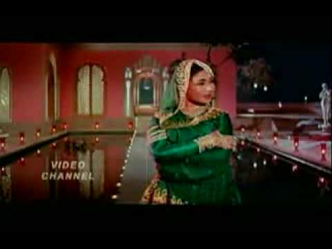 Thare Rahiyo........................pakiza video