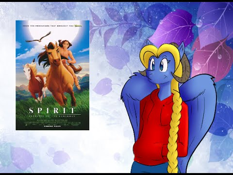TC Reviews Film   Spirit: Stallion of the Cimarron Review