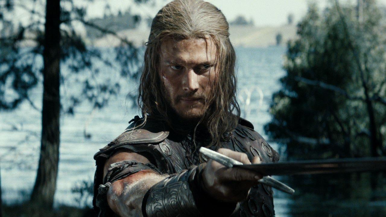 Northmen - A Viking Saga Vikings Gone Wild