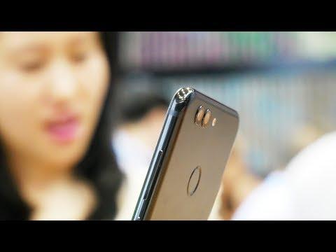 Быстрый обзор #10 | смартфоны Huawei Nova 2