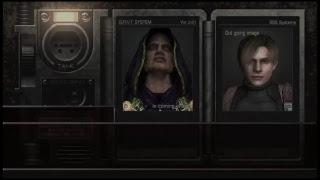 Yeeting The Castle (Resident Evil 4 playthrough)