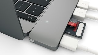 Top 10 Must Have MacBook Pro Accessories for 2017
