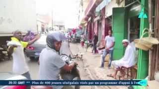 Communautée guinéenne au sénégal - Des élections en transparence