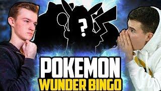 Detektiv Pikachu Special! 😱 POKÉMON Wundertausch Bingo
