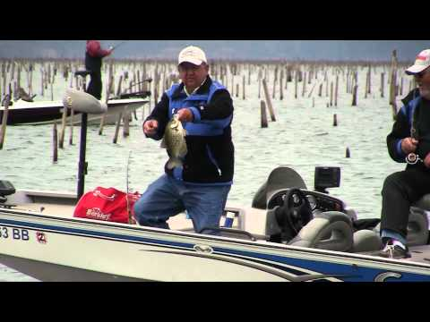 G3 Sportsman TV - Crappie Time