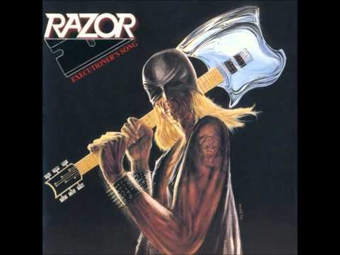Razor - Take This Torch