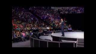 MegaMoment with Pastor Joel Osteen