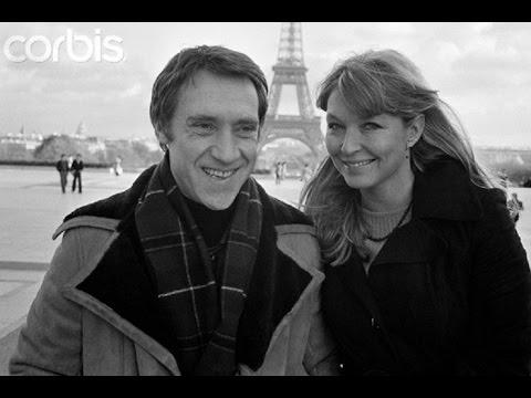 Высоцкий Владимир Семенович - Она была в Париже