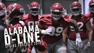 Watch Raekwon Davis, Stephon Wynn and Bama