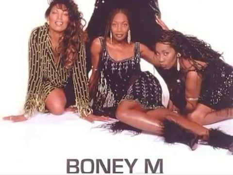 Boney M - Bahama Mama